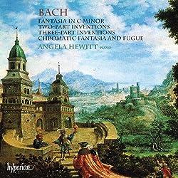 61YYkfYqKqL. AC UL250 SR250,250  - Alla scoperta di Bach con la lezione-concerto di Emanuele Ferrari