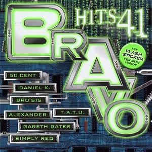 Bravo Hits 41 [Import anglais]