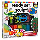 Best ALEX Toys Toddlers Toys - ALEX Toys Little Hands Ready Set Sculpt Craft Review