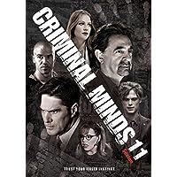 Criminal Minds 11 Stagione