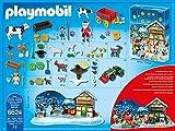 PLAYMOBIL Adventskalender – Weihnacht auf dem Bauernhof - 3