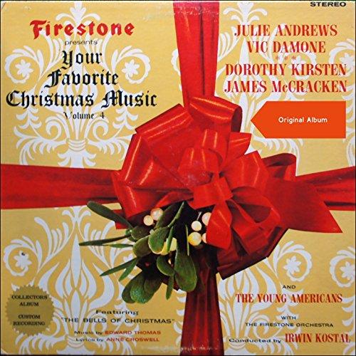 Firestone presents Your Favorite Christmas Music Vol. 4 (Original Album)