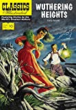 Classics Illustrated 10: Wuthering Heights