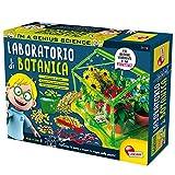 Liscianigiochi- I'm a Genius Science Gioco per Bambini Laboratorio di Botanica, 56187