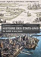 Du voyage fondateur de Christophe Colomb en 1492 jusqu'à l'élection de Donald Trump, cette magistrale Histoire des Etats-Unis retrace la naissance et le prodigieux essor d'une société multiculturelle sans cesse en mutation et du rêve américain . L'hi...