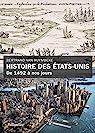 Histoire des États-Unis - De 1492 à nos jours par Van Ruymbeke