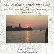The Music of Andrea Falconieri