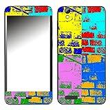 Disagu SF-108098_270 Design Folie für Phicomm Energy L - Motiv Eight Colors