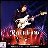 Memories In Rock-Live In Germany [Vinyl LP]