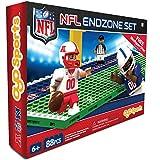 NFL Endzone Set AFC vs NFC