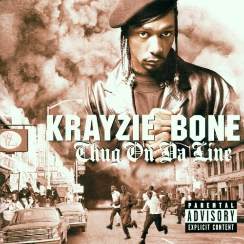 Thug on Da Line (Da On Line Thug)