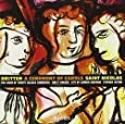 Britten: A Ceremony Of Carols (Saint Nicolas)