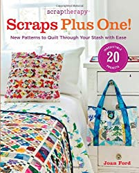 ScrapTherapy® Scraps Plus One!