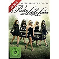 Pretty Little Liars - 6. Staffel