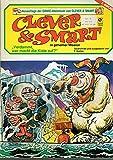 Clever & Smart Comic-Album - Neuauflage Nr. 4, (1979) Verdammt wer macht die Kiste auf ?