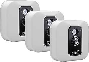 Blink Xt Skins Blink Home Security Zubehör 3pcs Kamera