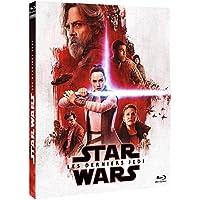"""Star Wars : Les Derniers Jedi - Blu-ray + Blu-ray 2D + ORING """"La Résistance"""""""