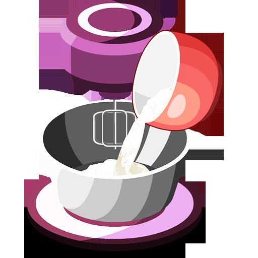 Shoo-Fly Pie - Kochen Spiele