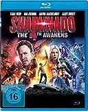 Sharknado 4 - The 4th Awakens [Blu-ray]