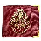 Harry Potter Porte-Monnaie Premium Blason de Poudlard