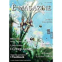 È Magazine (Vol. 5)