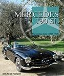 Mercedes 190 SL : Une sublime �toile...