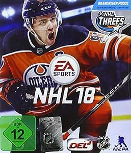 NHL 18 - Standard Edition - [Xbox One]