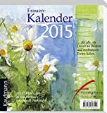 Frauen-Kalender 2015