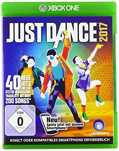 Just Dance 2017 - [Xbox One]