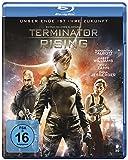 Terminator Rising - Unser Ende ist ihre Zukunft [Blu-ray]
