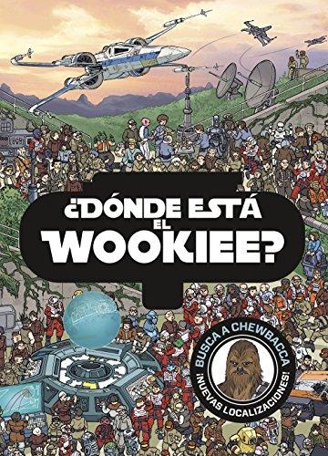 Star Wars. ¿Dónde está el wookie? 2 por Star Wars