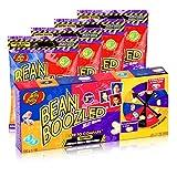 Jelly Belly Bean Boozled Set Glücksrad