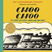 Choo Choo (English Edition)