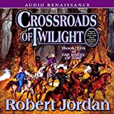 Crossroads of Twilight: Wheel of Time, Book 10