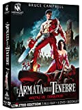 L' Armata Delle Tenebre  (Limited Edition) (3 Blu-Ray+4 Dvd+Booklet)