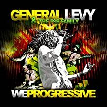 We Progressive [Vinyl LP]