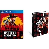 Red Dead Redemption 2 [PlayStation 4] inkl. Lösungsbuch CE