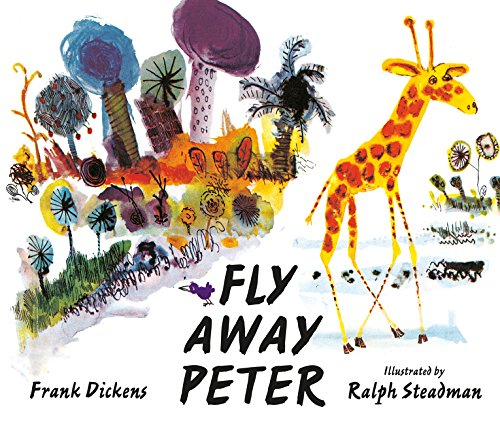 Fly away Peter