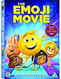The Emoji Movie [DVD] [2017] only £10.00 on Amazon