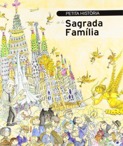 Petita història de la Sagrada Família (Petites Històries)