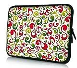 Sidorenko Designer Laptoptasche Notebooktasche Sleeve Größe 39,6cm von 15