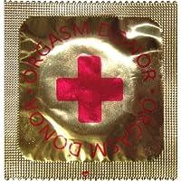 Orgasm Donor Neuheit Condom 3er Pack preisvergleich bei billige-tabletten.eu