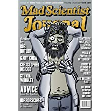 Mad Scientist Journal: Autumn 2014