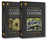 Royal Horticultural Society Encyclopedia of Conifers: A Comprehensive Guide to Cultivars and Species (2 Vol Set) by Aris G. Auders (2013-11-30)