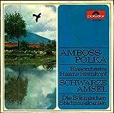 Amboss-Polka / Schwarze Amsel
