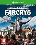 #6: Far Cry 5 - Deluxe Edition (Xbox One)