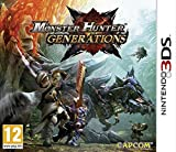 Monster Hunter: Generations / Nintendo 3DS