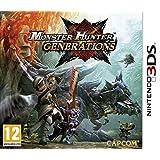 Monster Hunter: Generations 3Ds- Nintendo 3Ds