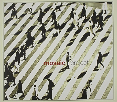 Mosaic Project [CD+DVD] by Mosaic Project