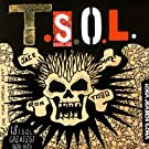 Who's Screwin' Who? 18 T.S.O.L. Greatest Non-Hits [Explicit]